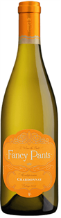 Fancy Pants Chardonnay 2012 750ml